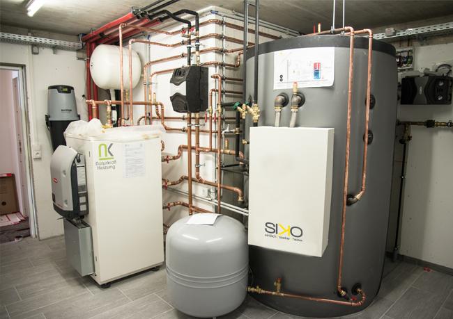 Frischwasserstation Referenzprojekt 4